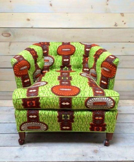 A F R I C A N D O Avec Images Decoration Africaine Mobilier
