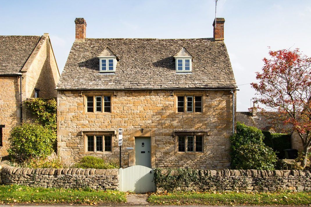 10 Cosy Cottages Currently on the Property Market