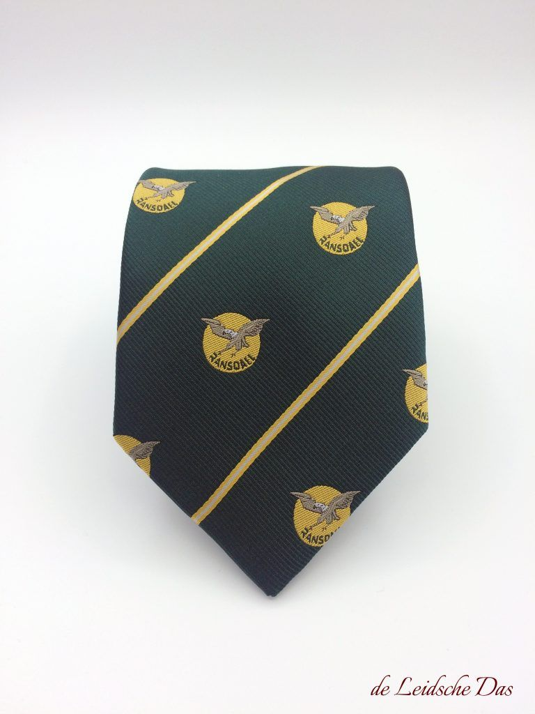 08b5707bce90 Custom tailor made neckties we created for a company. Contact us if you  want to have custom company neckties made.