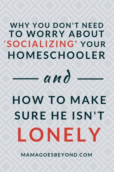 Photo of Weird Unsocialized Homeschoolers: Why You'll Be Proud to Have One