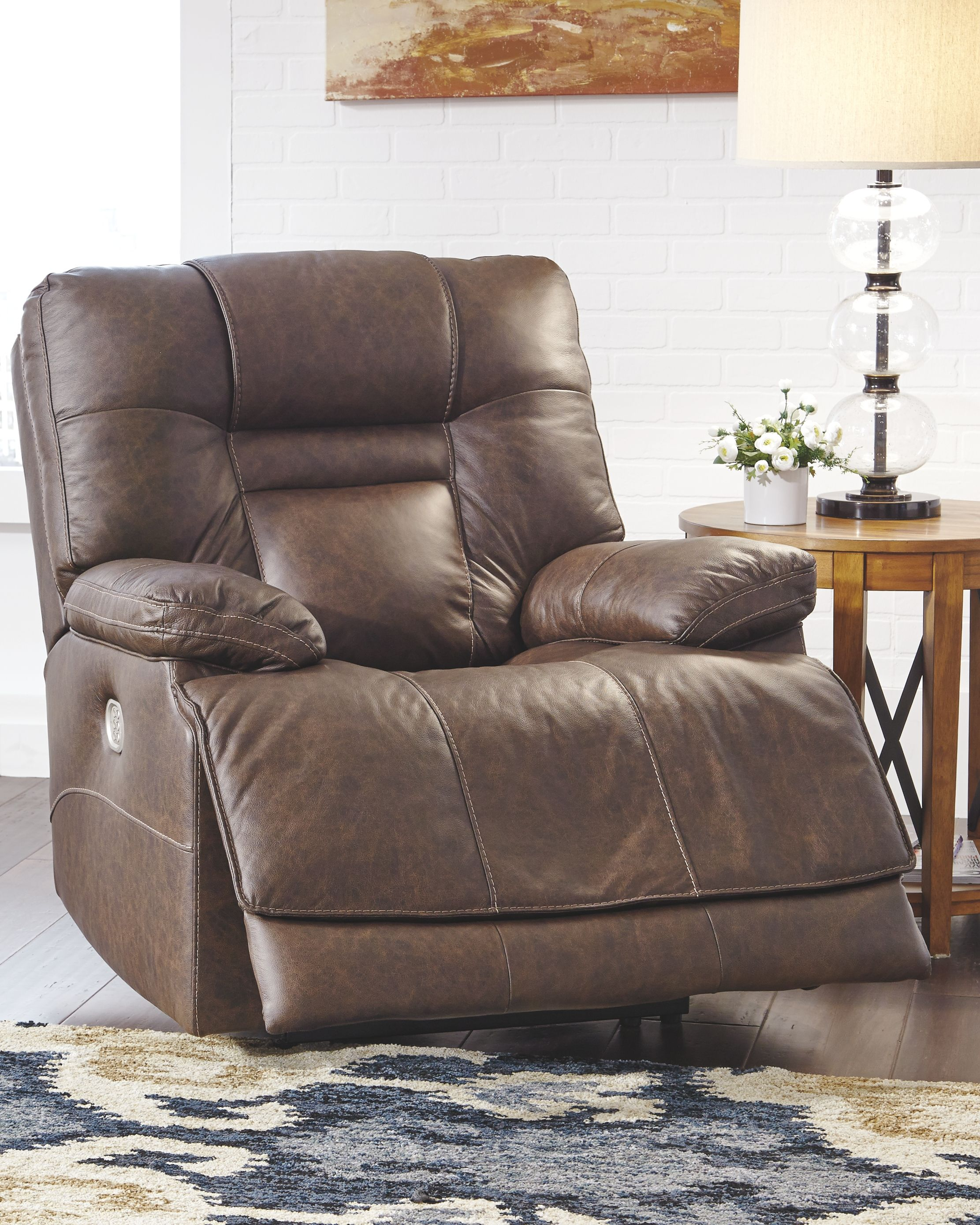 Wurstrow Power Recliner In 2020 Power Recliners Recliner Power Reclining Loveseat