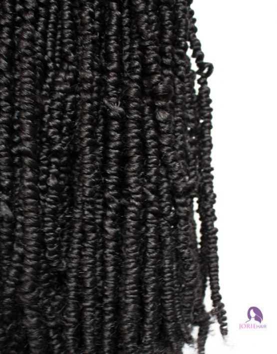 9 Passion Twists Crochet ; Passion Twists #passiontwistshairstyle pass