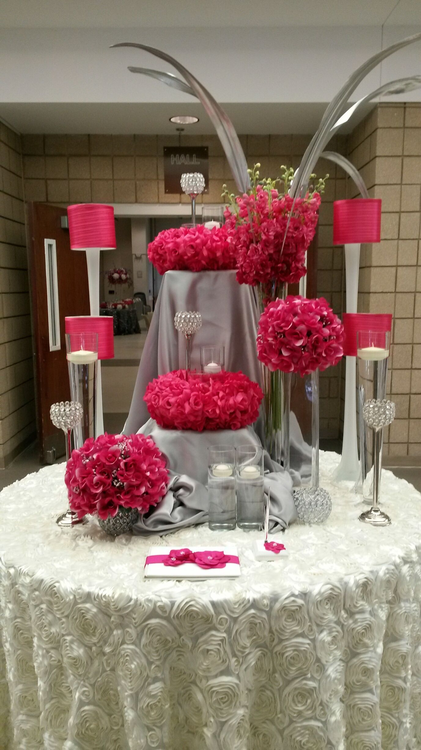 Décor Done By Heaven Angels Events www heavenangels net | DSA