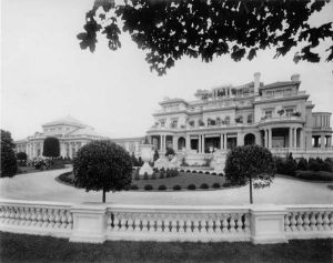 Pembroke-mansion