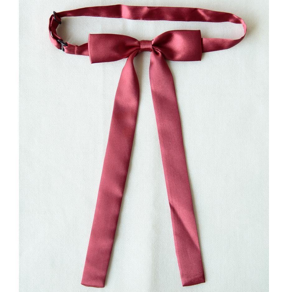 solid ties for men women bow tie butterfly bowtie business gravata cravate cheap necktie ascot bows