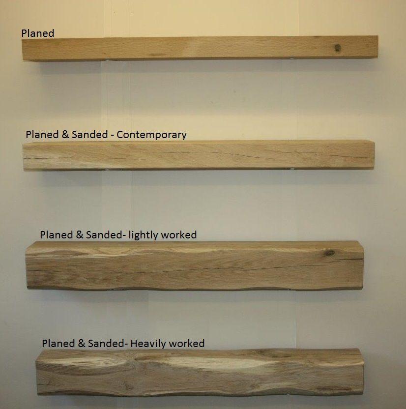fireplace  beam bracket Fixing 1 Pair Concealed floating shelf mantel beam