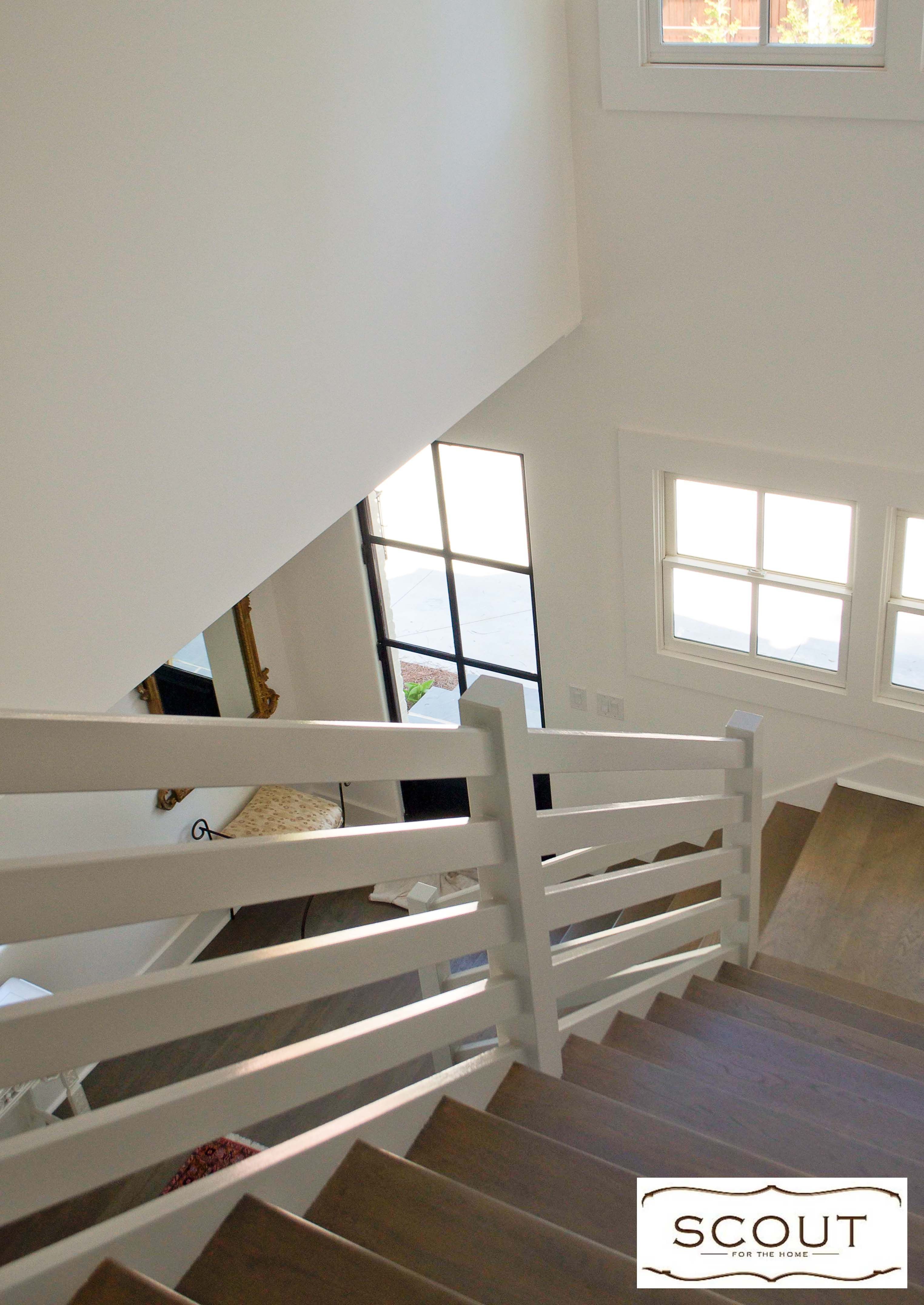 Stair Finishes Pictures Stair Hall And Stairs Were Designed By Duffey Romas Finishes Are