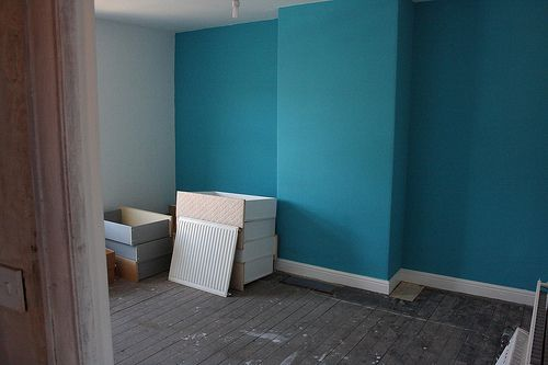 Dulux Teal Touch Google Search For The Home Dulux