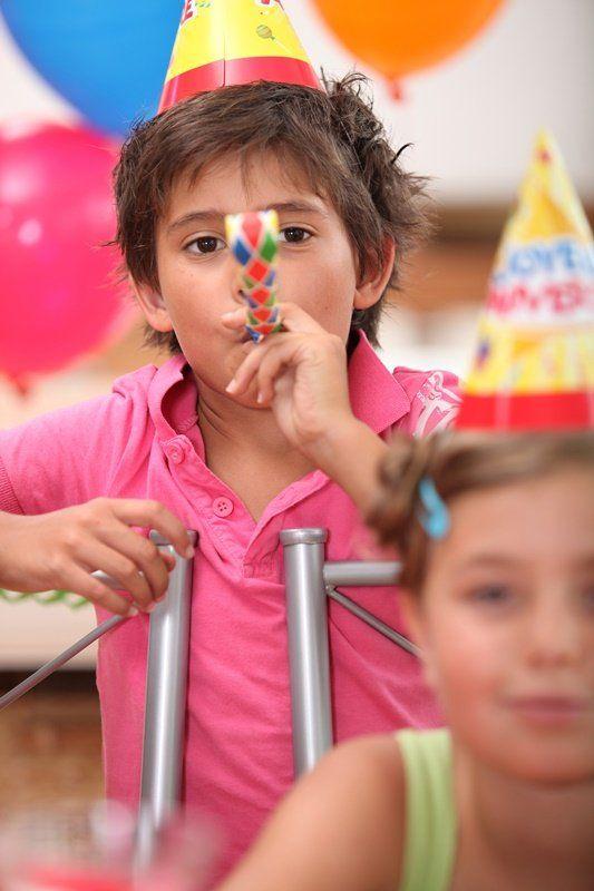 Juegos Para Fiesta De Cumpleanos Para Ninos De 7 8 Y 9 Anos De Edad