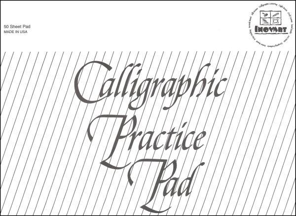Calligraphy Paper Template Calligraphy Paper Template This Italic