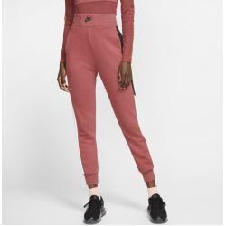 Nike Air Damenhose - Rot Nike #afrikanischekleidung