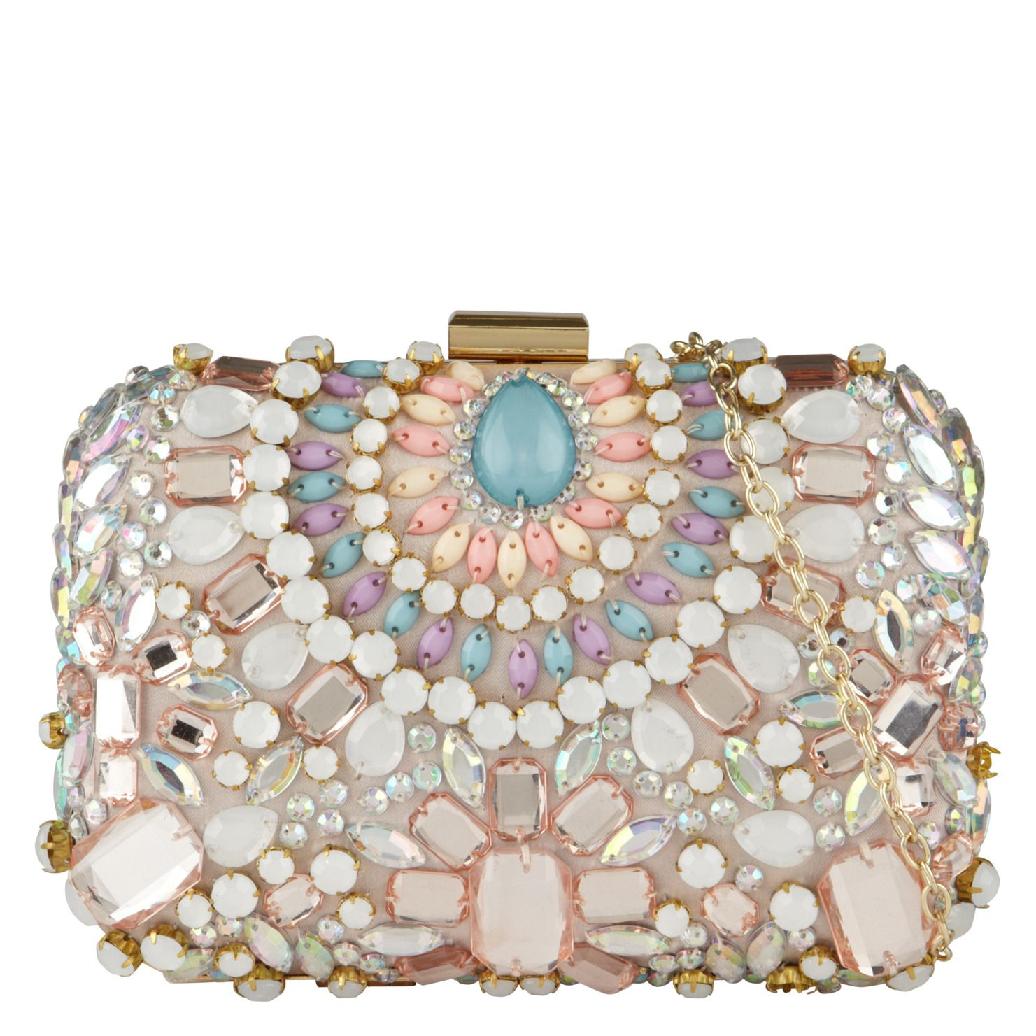 Statement Clutch - Lily Cluch by VIDA VIDA cflUAmuxu