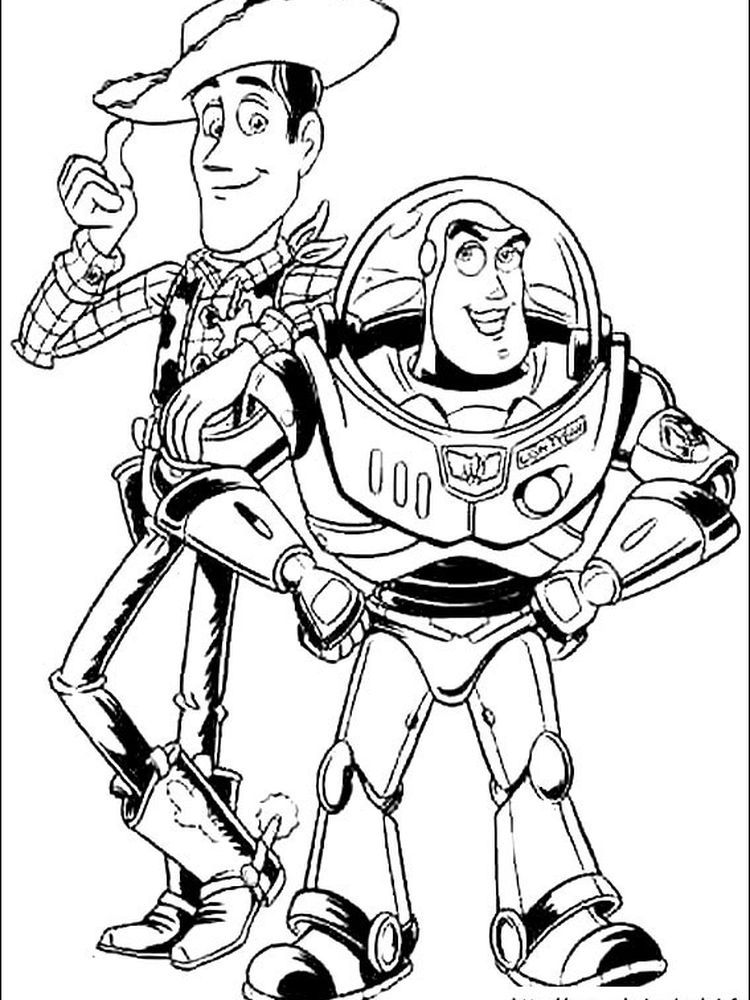 Toy Story 4 Coloring Pages We Have A Toy Story Coloring Page Collection That You Can St Toy Story Coloring Pages Disney Coloring Pages Coloring Pages For Kids