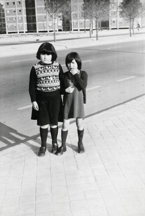 Hermanitas En La Calle Hermanos Garcia Noblejas Ciudad Lineal