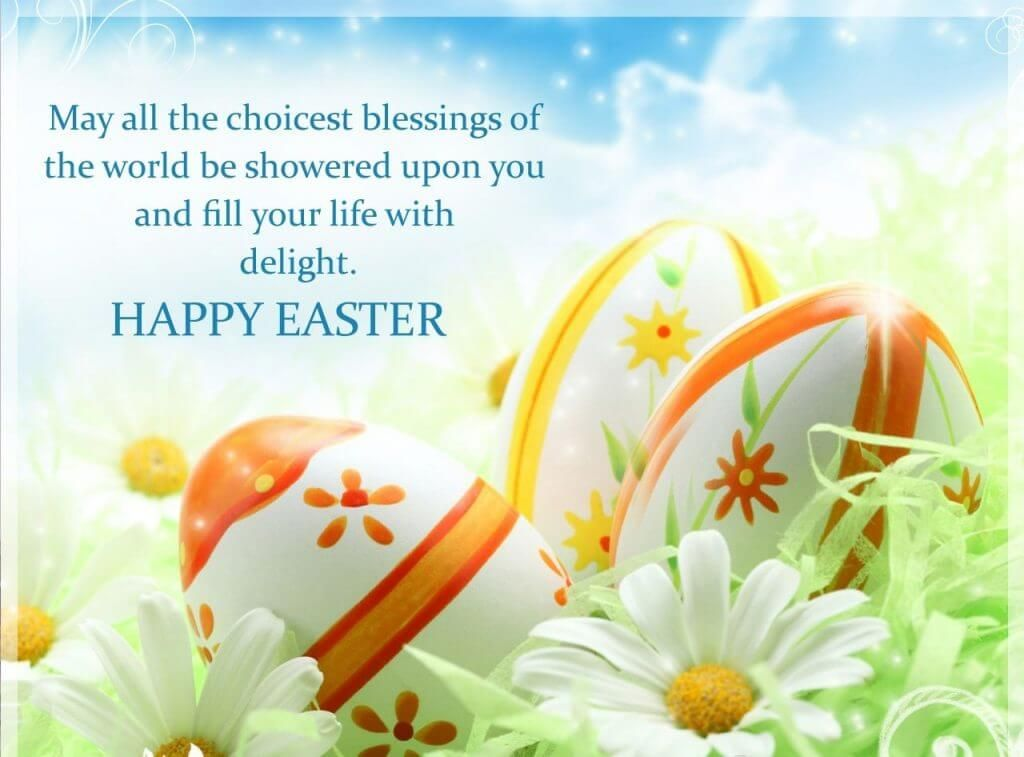 Easter Blessings Pictures Easter Wishes Messages Happy Easter Messages Happy Easter Wallpaper