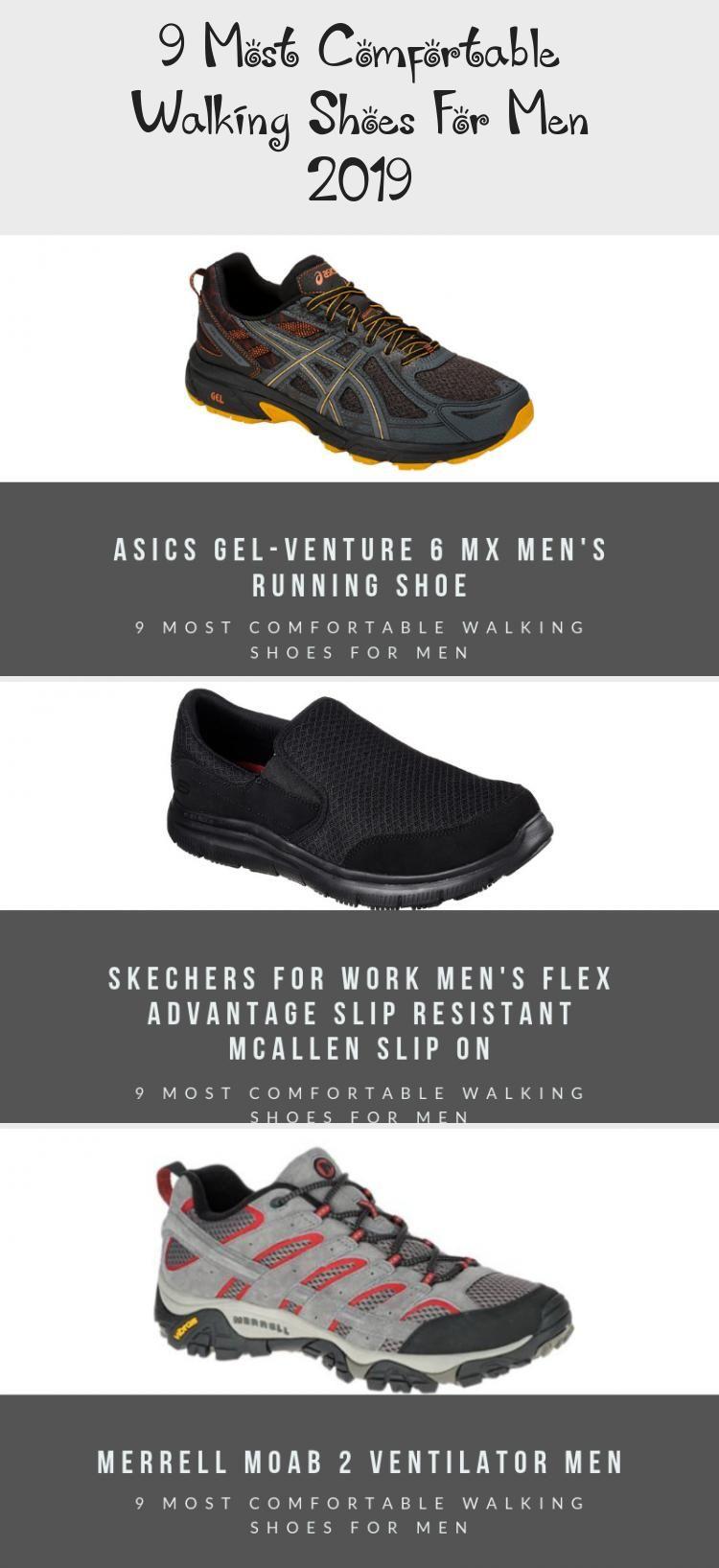 Walking Shoes For Men 2019 in 2020