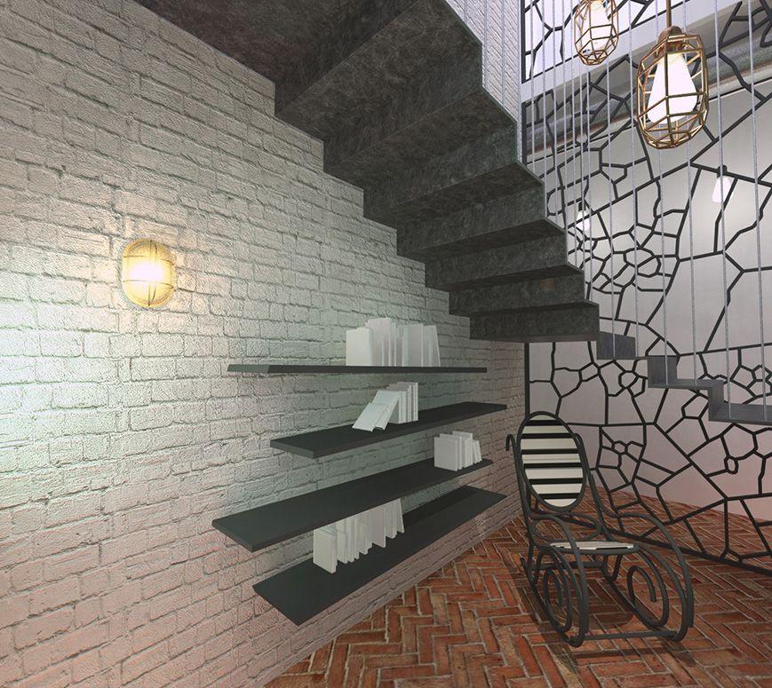 Alumno Anita Coppini Proyecto Fin De Carrera De Ciclo Formativo De Grado Superior Proyecto Reha Representación Interior Diseño De Interiores Disenos De Unas