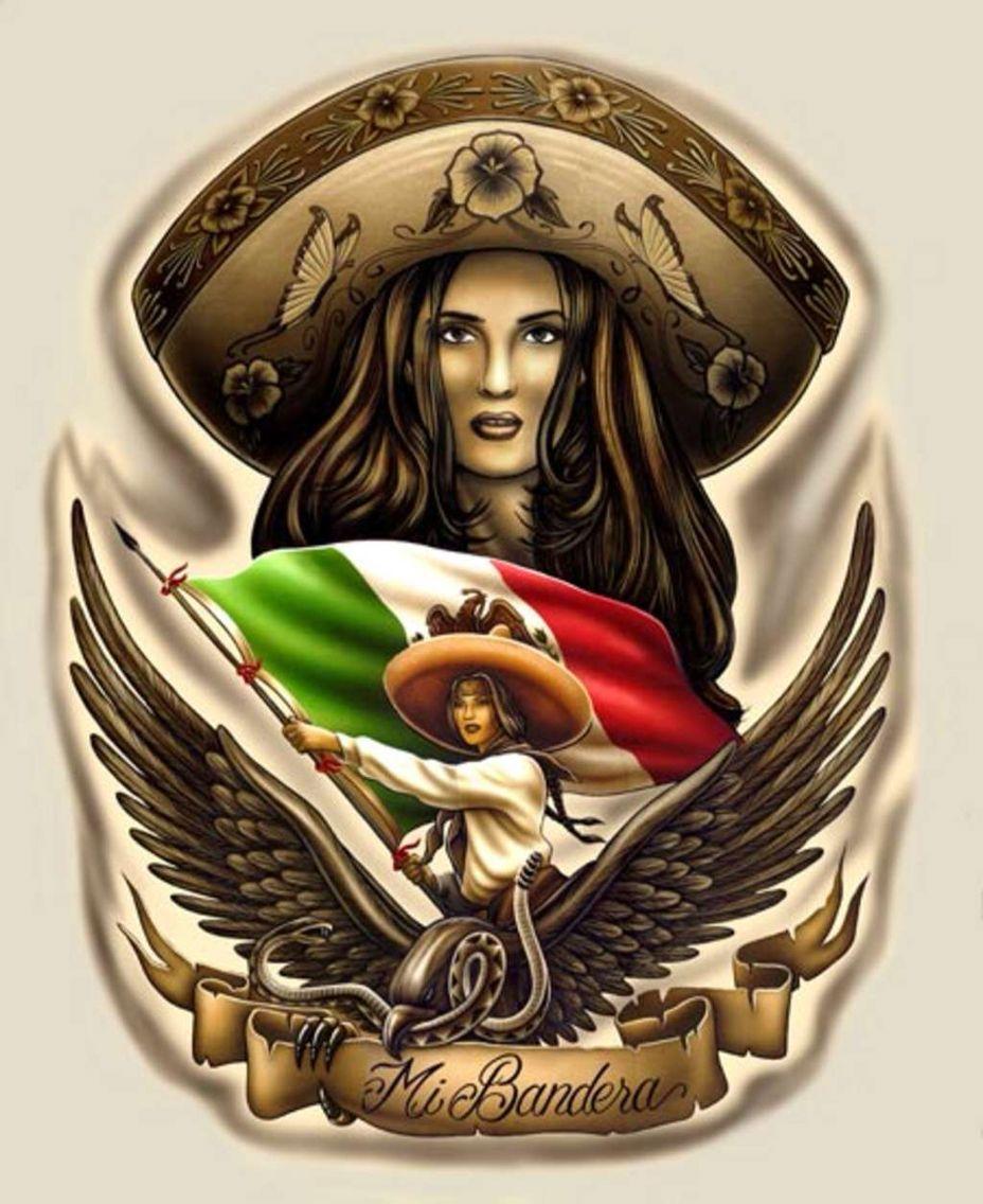 Brown pride brown pride en 2019 lowrider art mexican - Brown pride drawings ...