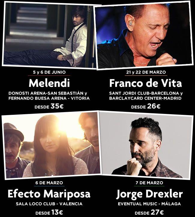 47 Ideas De Conciertos Teatro Entradas Entradas Teatro Teatro Lope De Vega