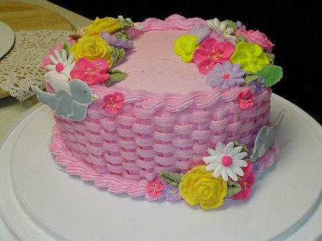 wilton cake decorating class will give you the skills you need to impress your guests - Wilton Cake Decorating Classes