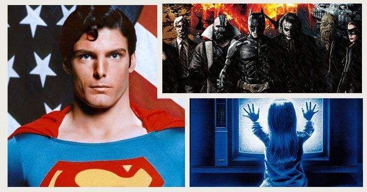 10 Filmes Que Sao Considerados Amaldicoados Filmes Filmes De