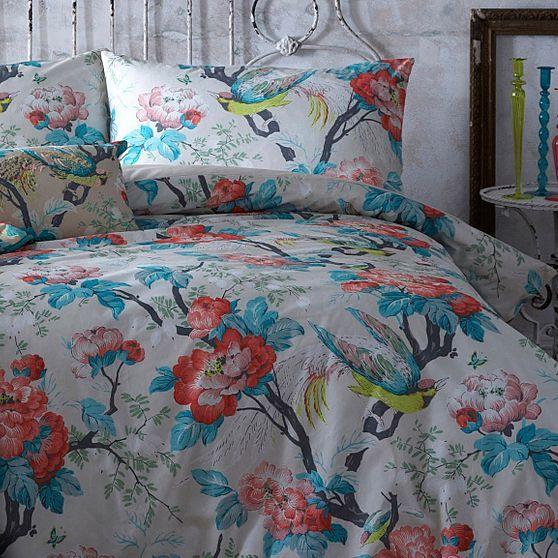 Anthropologie bedding - Best 25 Floral Bedding Ideas On Pinterest Floral