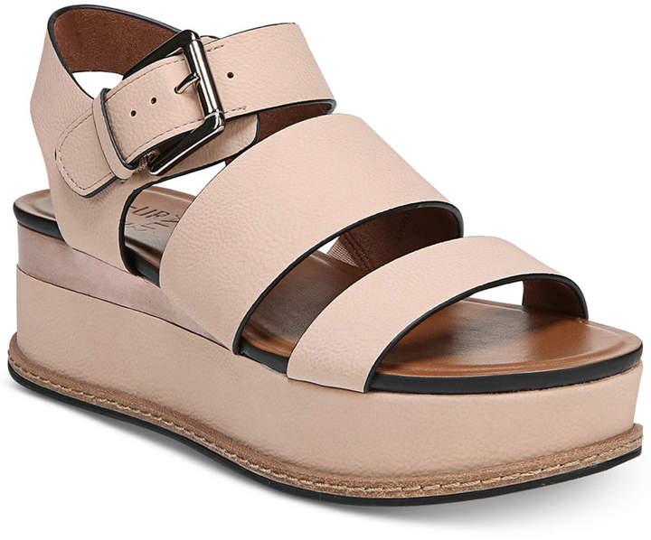 4c631d4961d5 Naturalizer Billie Platform Sandals - Sandals - Shoes - Macy s