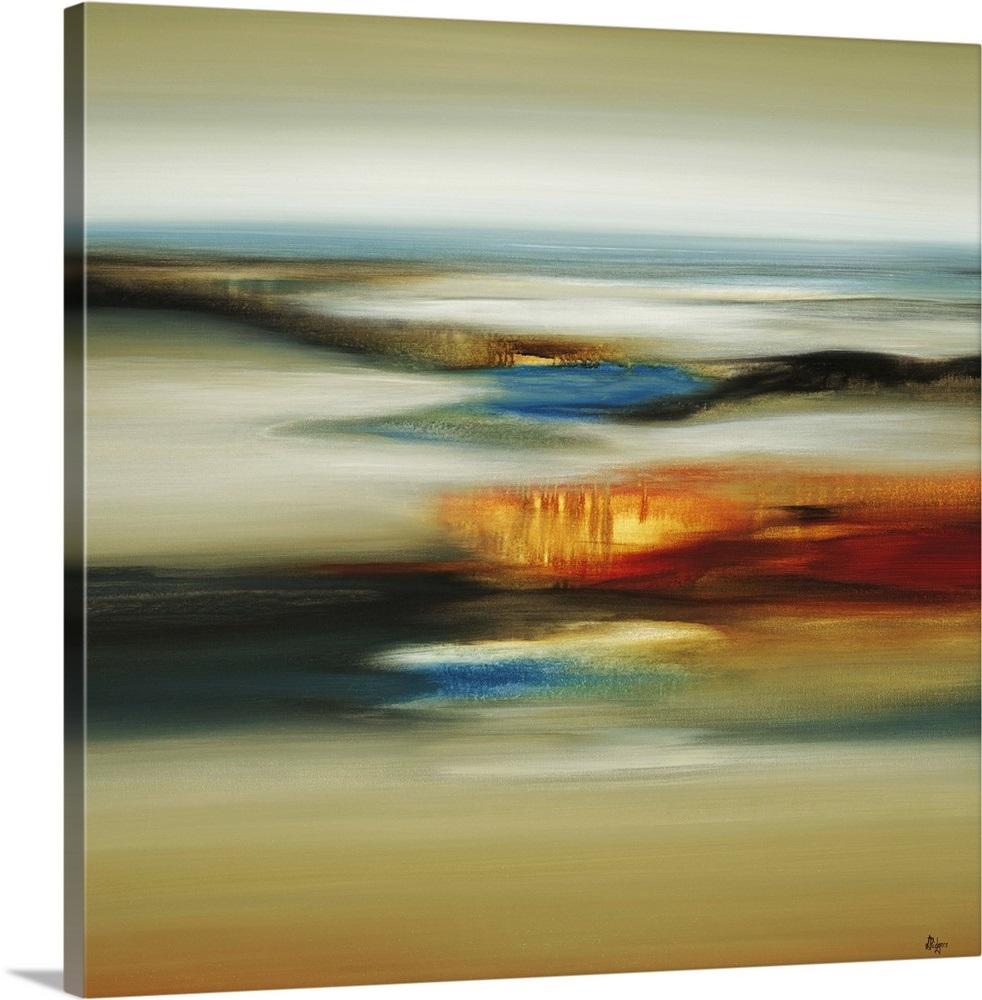 Canvas Art Prints, Abstract, Art