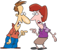 """Subject-Verb Agreement: Illustrated Rules. The subject-verb agreement rule means that when making a sentence, the subject and verb must """"agree"""" (= be the same)."""