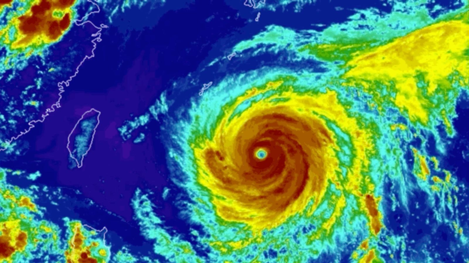 I Think It S Time To Retire Maria As A Name For Any Storm The Name Has Been Wiped From The Hurricane List In The Atlantic After Hur Japan Hurricane List Storm