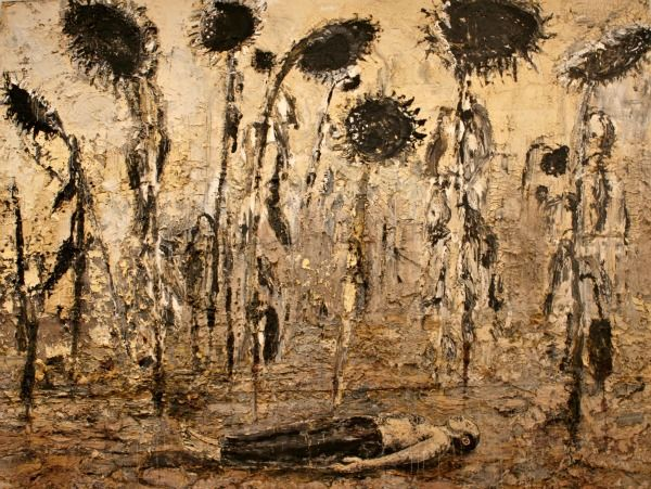 Anselm Kiefer At The Royal Academy Of Art Anselm Kiefer London Art Royal Academy Of Arts