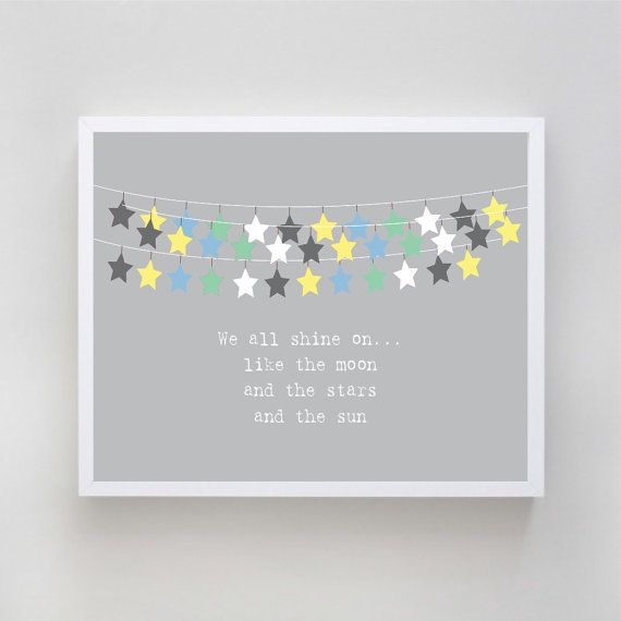 Little Boy Nursery Quotes