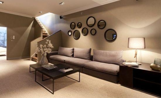 Résultats de recherche d\u0027images pour « decoration salon moderne