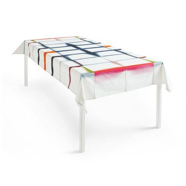 Tischdecke Fold Unfold L 250 x B 142 cm | Haustextilien