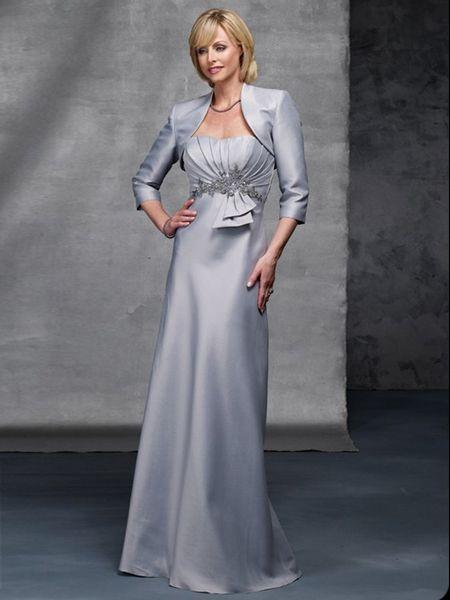 Mother Of The Bride Dresses Philadelphia - Fn Dress
