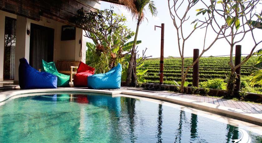 Matra Bali Surf Camp Guest House Selancar Bali Hotel