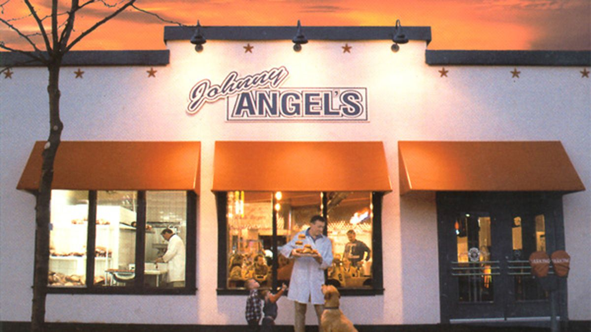 Johnny Angel's | Ramsgard Architectural Design
