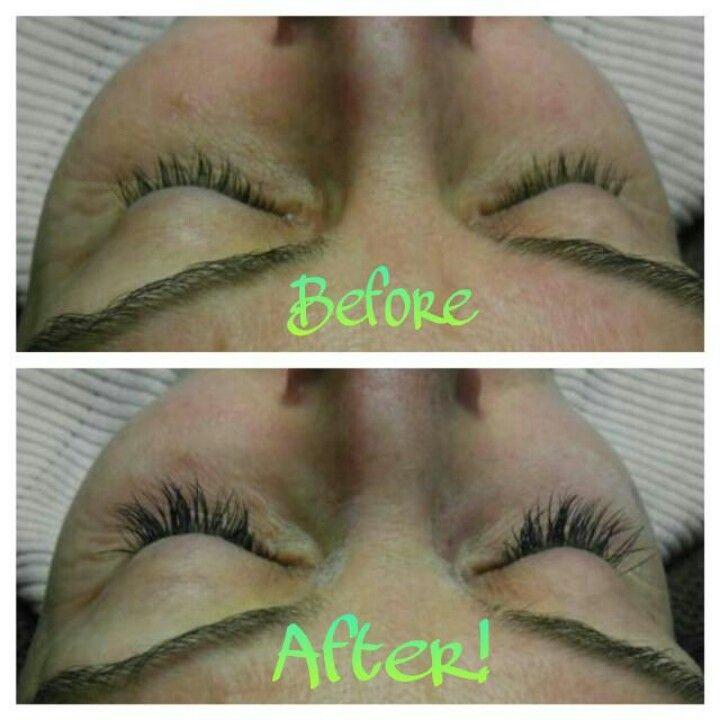Amazing!! Elle Salon Ltd Lavish lashes, Elle salon