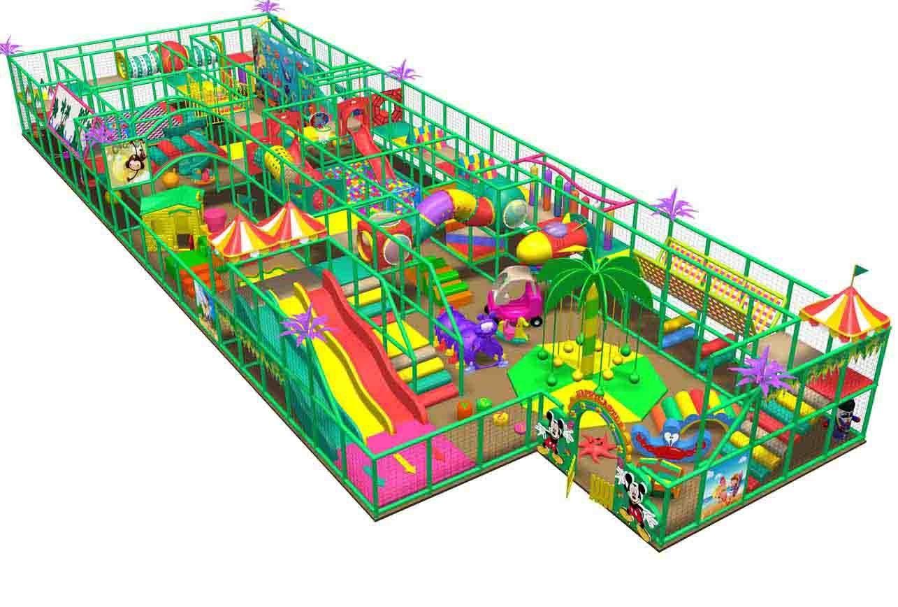 Indoor Playground,indoor playground set, Indoor Playground Equipment ...