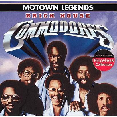 Brick House By Commodores Brick House Commodores Brick House Motown