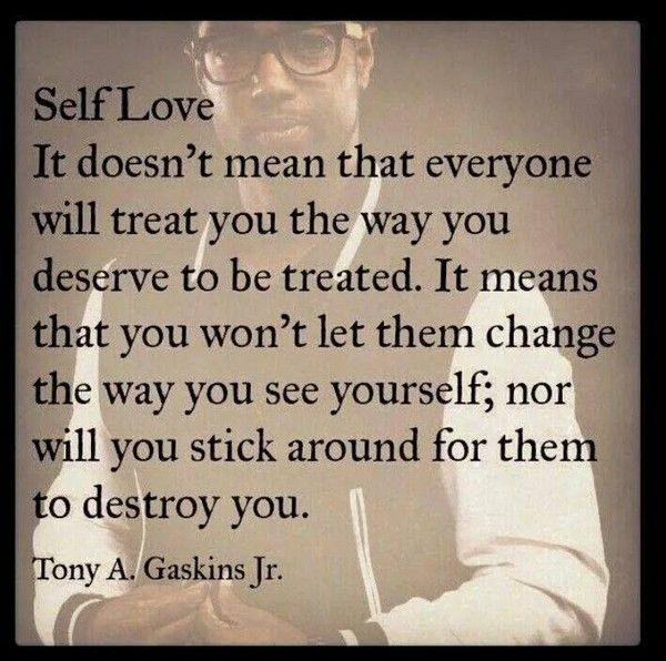 52 Inspirational Quotes About Loving Yourself