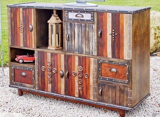 Rick Rubens Recreations   Amazing Furniture Upcycler.