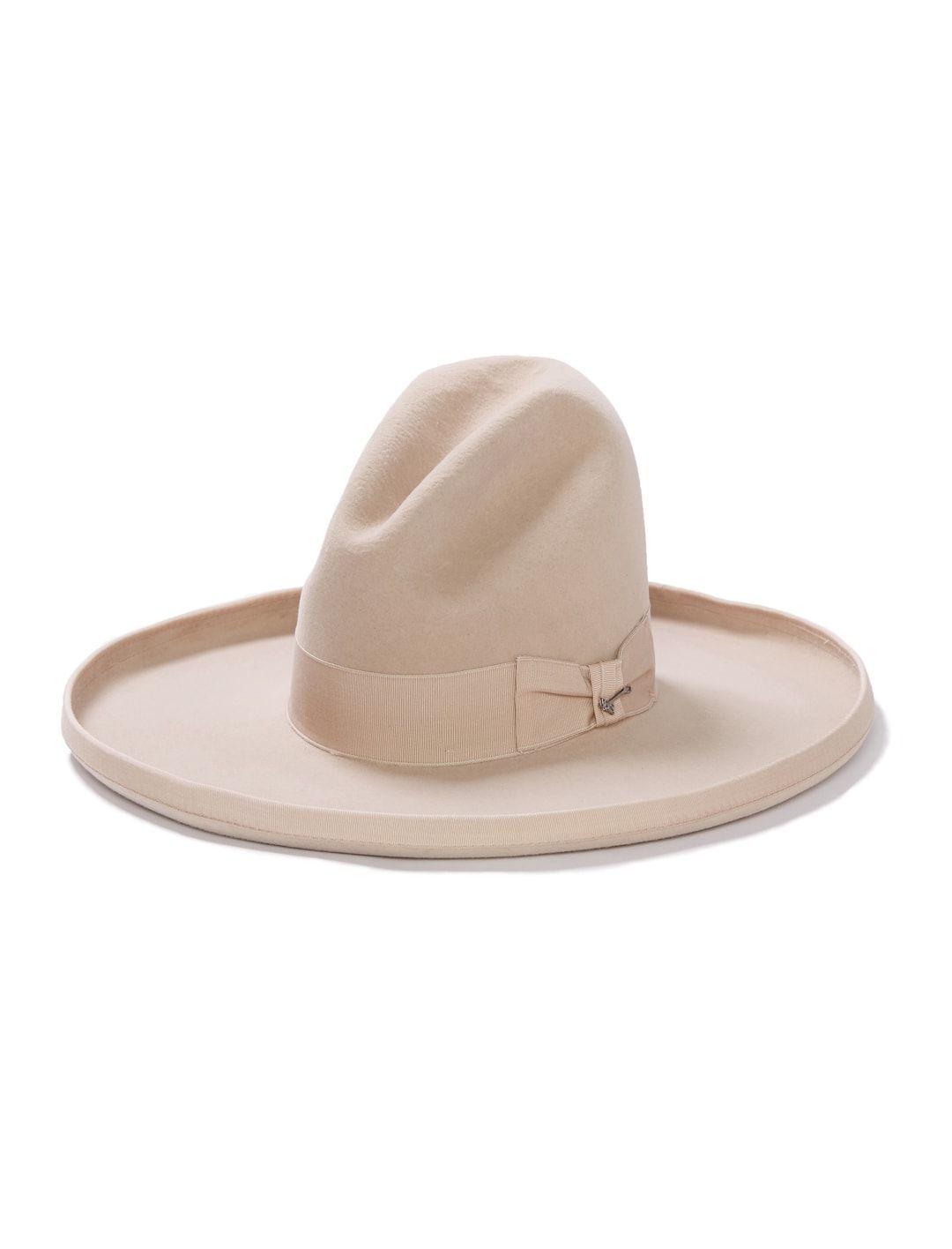 e1d48c8e5129a Stetson Tom Mix 6X Cowboy Hat