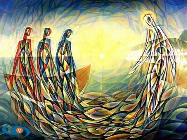 Modern Christian Art Info