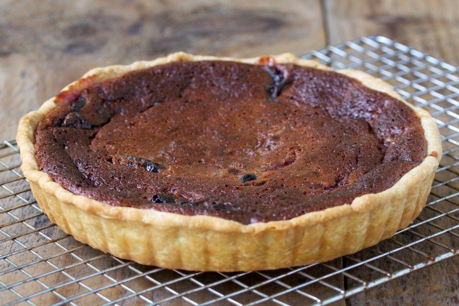 Damson Plum Pie Plum Recipes Plum Pie Damson Plum