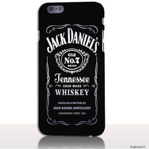 coque whisky iphone 6 s plus