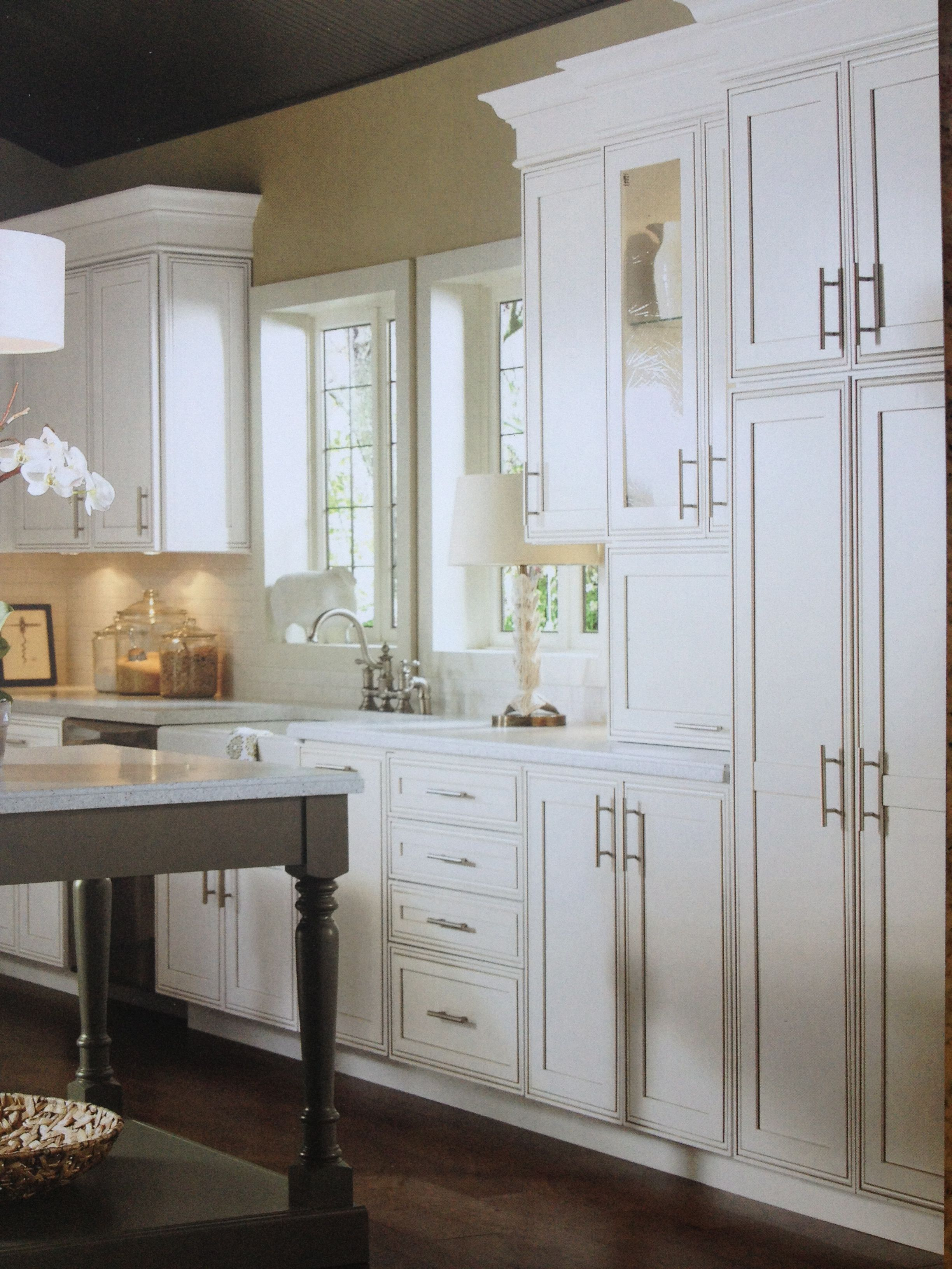 Marvelous Kitchen Design With Decora Cabinets Contemporary