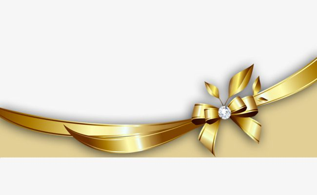 Gold Bow Poster Background Bow Golden Golden Bow Png Transparent Clipart Image And Psd File For Free Download Flower Background Design Poster Background Design Gold Texture Background