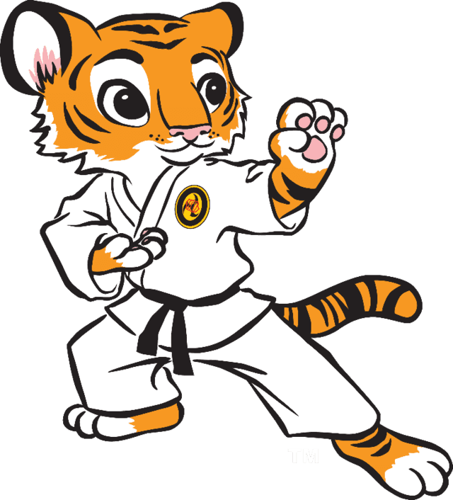 Karate Kid Clipart 83