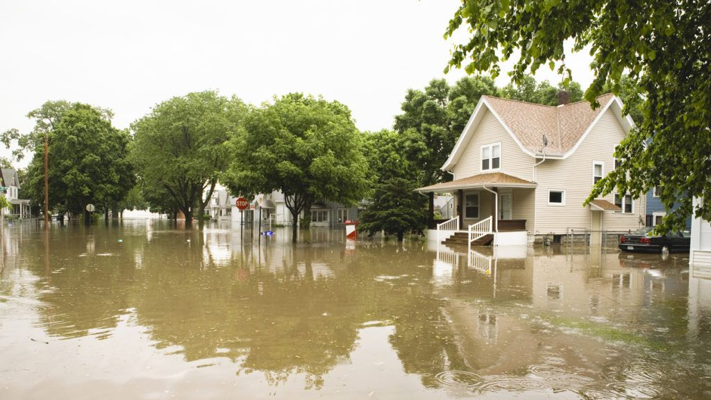 5 Immediate Things You Should Do If Your House Floods Flood